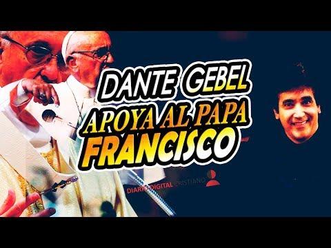 Dante Gebel: