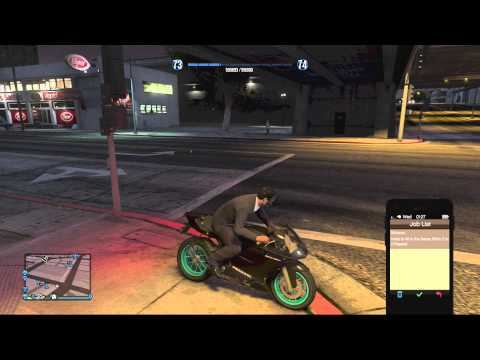 Why your kids should be able to play GTA 5 and stunts :)