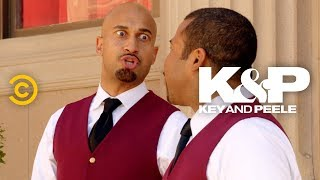 What About Iron Man, Though? - Key & Peele