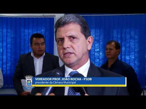 Vereadores de 13 municípios se unem e cobram retomada das obras na BR-163