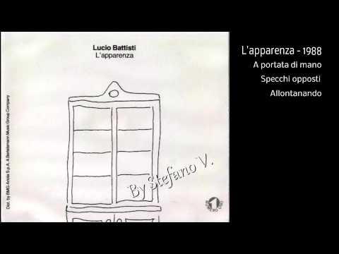 Lucio Battisti - L