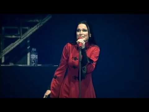 NightWish - Nemo [Live]