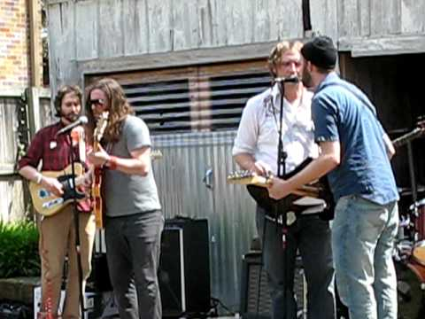 Strand of Oaks - Sterling (sxsw).AVI
