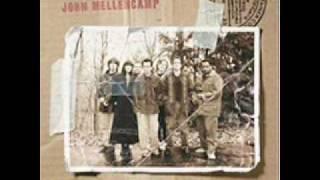 Watch John Mellencamp Jailhouse Rock video