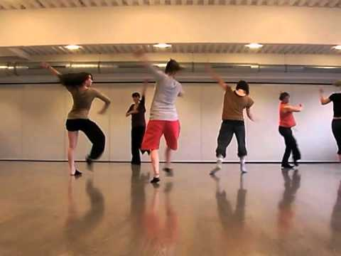 Natalie horoba s jazz class blue october 18th floor for 18th floor balcony video