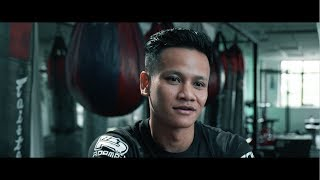 "Get To Know: Boxer Muhamad Ridhwan | ""The Chosen Wan"" of Singapore"