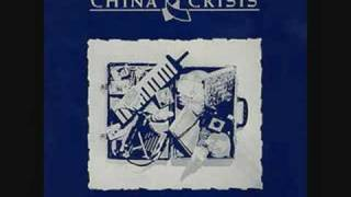 Watch China Crisis Bigger The Punch Im Feeling video
