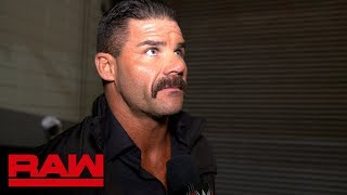 "Robert Roode gets a ""Money"" opportunity tonight: Raw Exclusive, May 6, 2019"