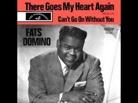 Fats Domino - Sally Was A Good Old Girl