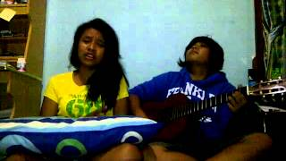impossible - madie jane (cover by: gabrielle monic and beatrice widiyamanda)