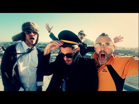 Vokab Kompany & Crush Effect - Float Away (Official Music Video)
