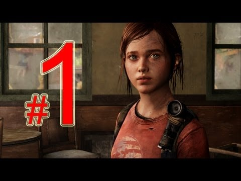 The Last Of Us  Part 1 Ps3