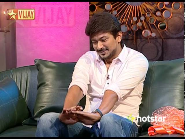 Koffee With DD - Udhayanidhi Stalin and Kiruthiga Udhayanidhi | 03/29/15