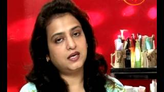 Health, Skin & Hair Care In 40s- Rajni Duggal(Beauty Expert)- Apka Beauty Parlour- PRAGYA TV