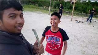 Wawancara Arif dari Bukittinggi Channel dengan Uda Edo Pelatih Bola 2018