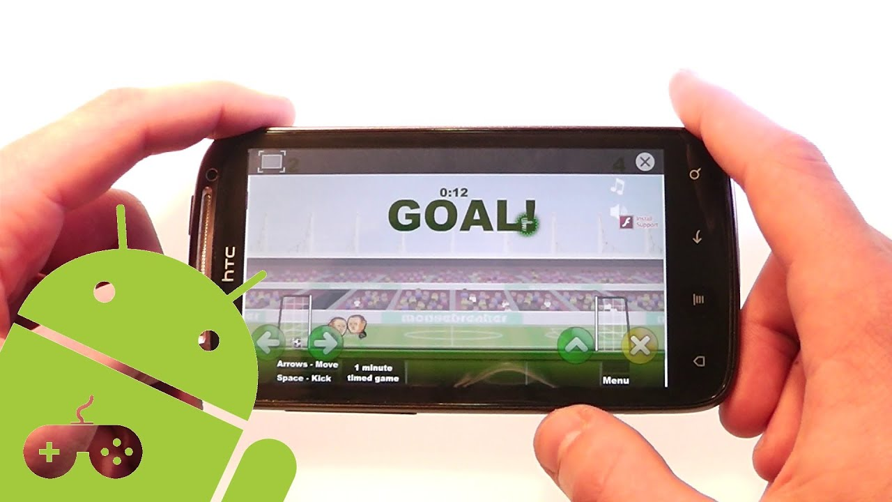 android spiele tests