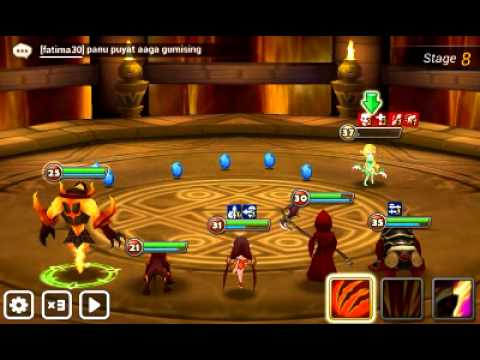 "War Bear Summoners War Summoners War""secret Dungeon"