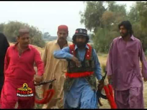 Sindhi Tele Film Shera Baloch Part 13 video