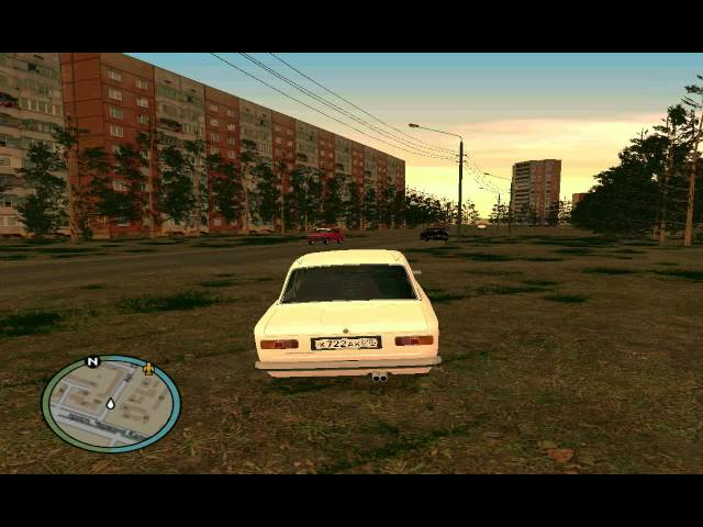 Скачать GTA Львов Район Психов 2010/Rus/PC Полная версия. multihack читы дл