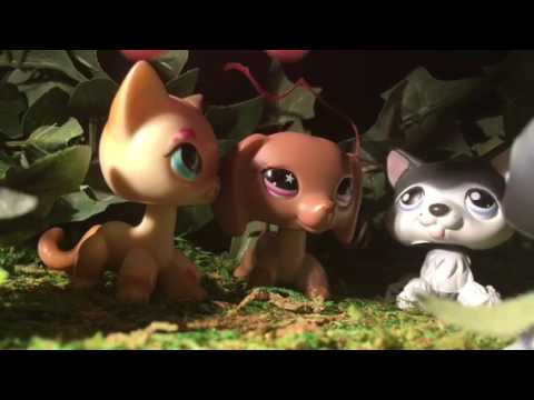 """Lps Transporter Episode 2 """"The Unknown Pathway"""" Part 1/2"""