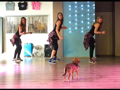 Fitness Dance - Get Ugly - Jason Derulo - Choreography