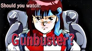 Should you watch: Gunbuster?