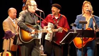 Watch Elvis Costello Hidden Shame video