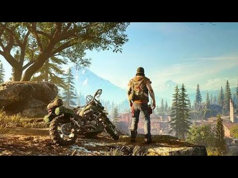 Top 10 Best Graphics OpenWorld Game for iOS & Android