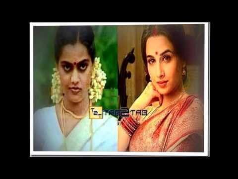 Anushka follows Vidya Balan :The Dirty Pictures (Tamil)