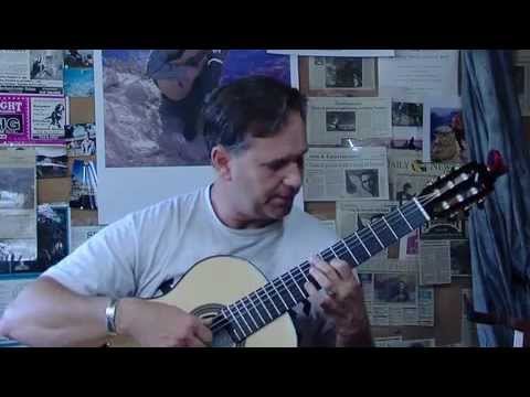 0 Learn classical guitar Tarrega Endenche Oremus pt  