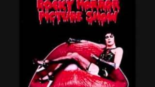 The Rocky Horror Picture Show Band