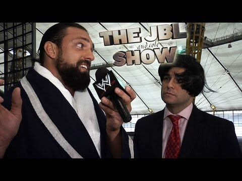The JBL & Cole Show - Episode 22: April 26, 2013