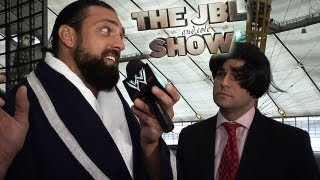 The JBL & Cole Show - Episode 22_ April 26, 2013