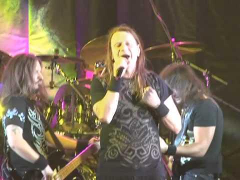 Кипелов - Ой, То Не Вечер (Live @ Arena Moscow, 2011)