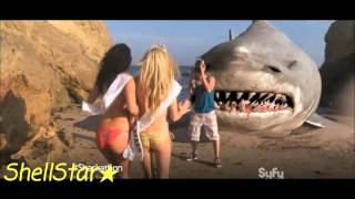 The Ultimate Shark Movie Tribute Full HD