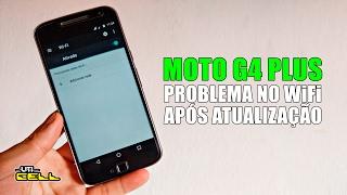 Moto G4 Plus como aplicar o hard reset de fábrica formatarconfigurações