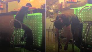 Watch Bree Sharp Morning In A Bar video