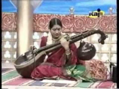 senthamizh then mozhiyam by Revathy Krishna