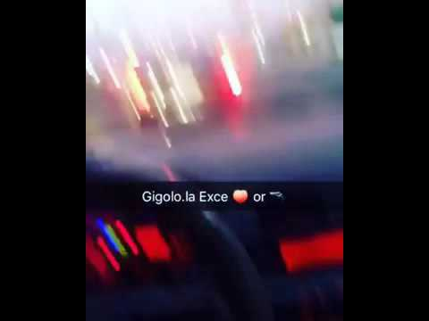 Gigolo & La Exce - Grandes Ligas (Preview)