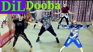 Dil Dooba Dance   khakee   Dance Cover   Akshay Kumar   Choreography   Rahul Dabla