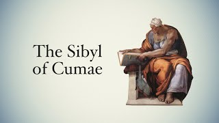 Video: Sibylline Oracles, sold to Emperor Taquinius 509 BC