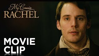 """My Cousin Rachel 