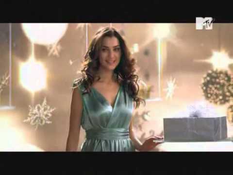 Реклама и рестарт эфира (MTV Россия, 01.12.2008)