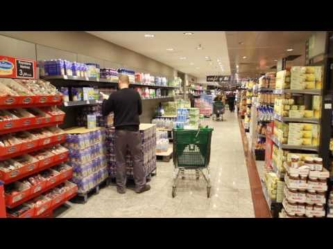 Video El Corte Ingles - SAP
