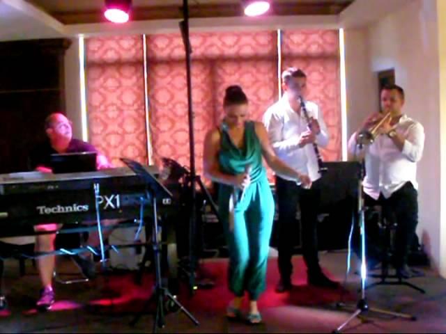 Formatia Chorus-Cea mai noua si frumoasa hora(2)- Am familie frumoasa.mpg