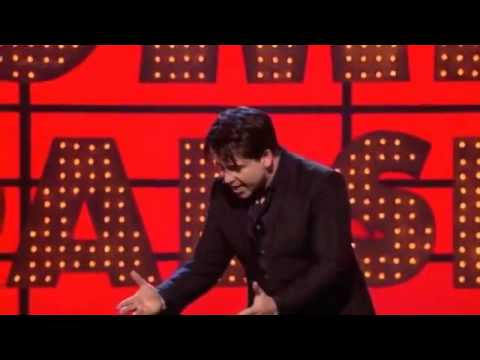 Michael McIntyre's Comedy Roadshow : Children &amp; Christmas