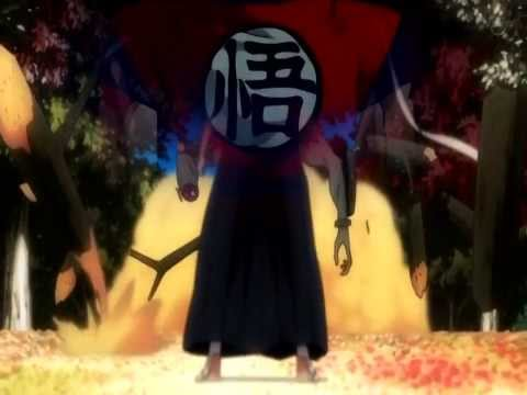 Dragon Ball Z bleach ~ Lying From You ~ Linkin Park video