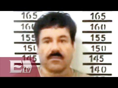 Chapo Guzmán: Perfil psicológico de Joaquín Guzmán Loera / Chapo Guzmán 2014