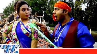 Dalab अइठ के - Facha Fach Holi - Shubha Mishra - Bhojpuri Hot Song 2015 HD