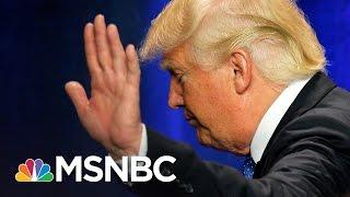Why Presidents Release Their Tax Returns | Rachel Maddow | MSNBC